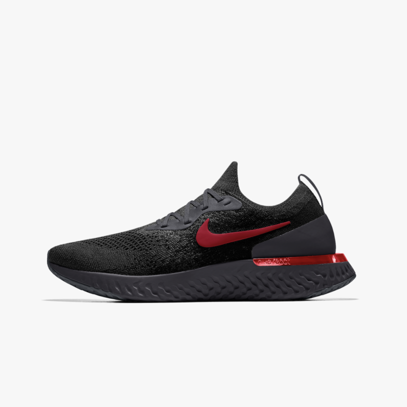1b0e285af7976 Now Available  Nike Epic React Flyknit ID — Sneaker Shouts