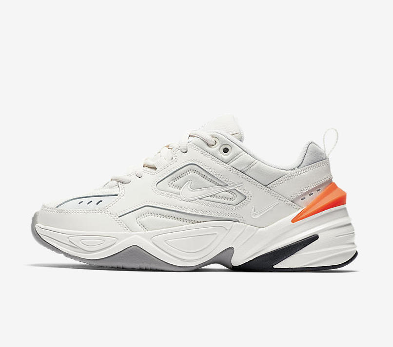 best service a8d51 4aa2d Now Available  Women s Nike M2K Tekno