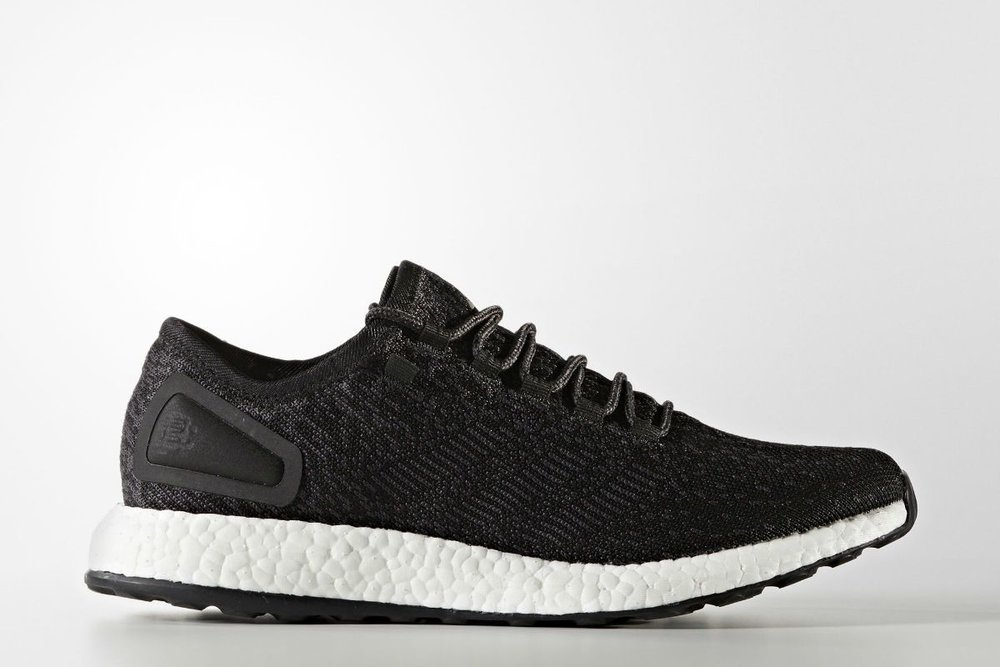 6414b41a6 On Sale  Reigning Champ x adidas PureBoost