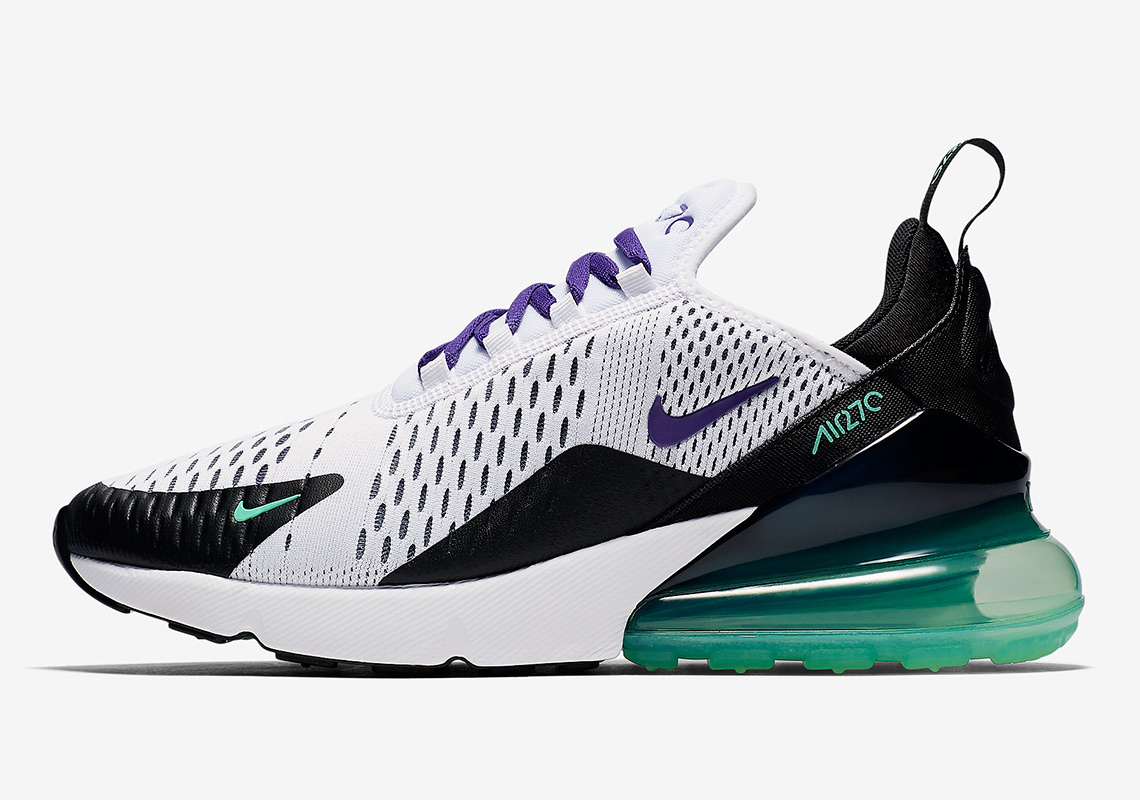 6f6f84837aa803 Now Available  Women s Nike Air Max 270