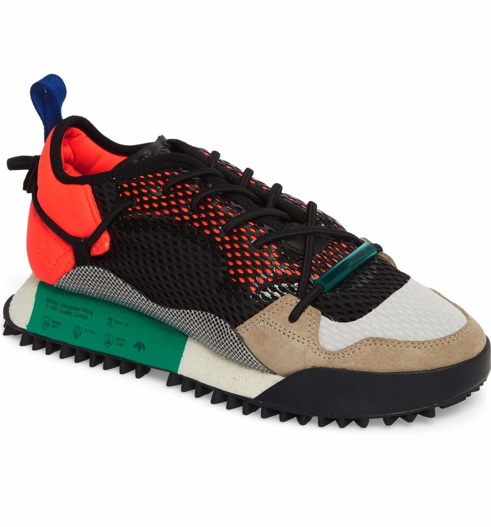 0b6580038c9 Now Available  Alexander Wang x adidas Reissue — Sneaker Shouts