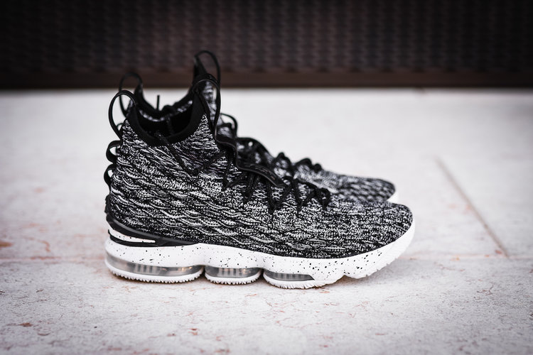 online store 9352b d42cb On Sale: Nike Lebron 15