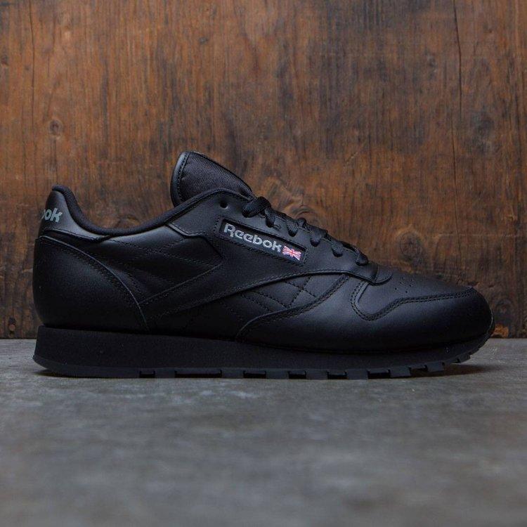 new product e5d2e 5142b On Sale  Reebok Classic Leather