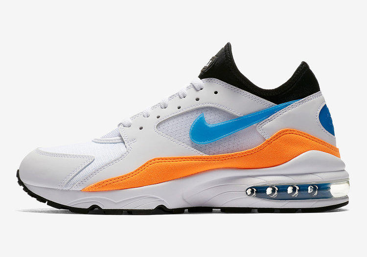 8f2583d5c6a1d Now Available: Nike Air Max 93