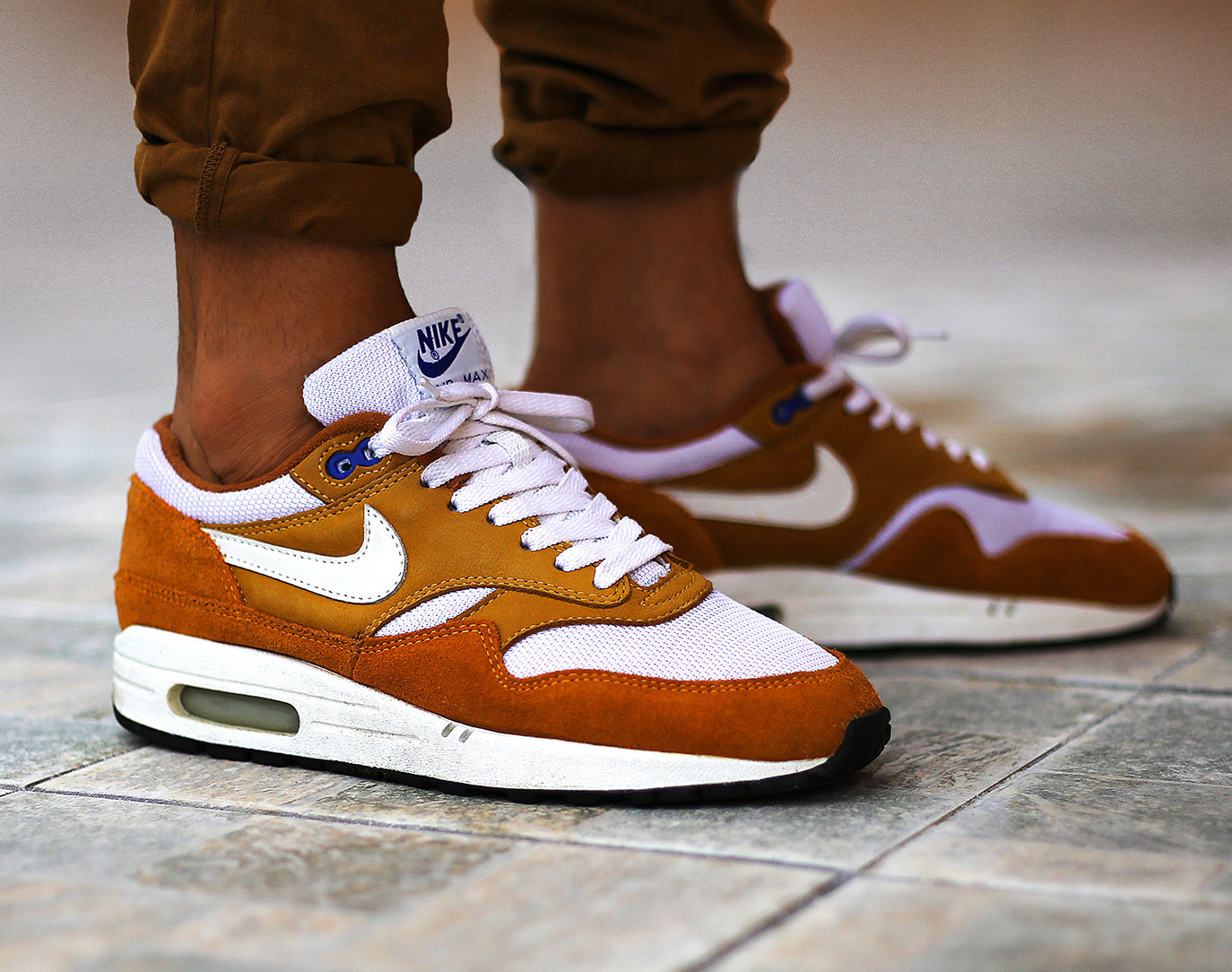 hot sales 88c7e 00f2d Now Available Nike Air Max 1 Premium