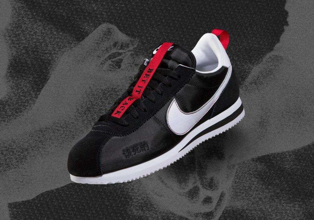 quality design b871b f9997 Now Available  Kendrick Lamar x Nike Cortez Kenny III