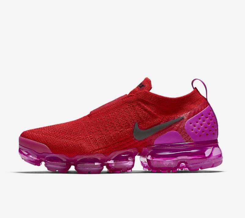 new arrival 20f24 e4b44 Now Available: Women's Nike Air VaporMax Moc 2