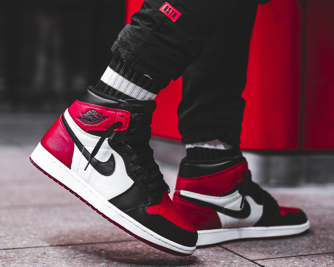 newest 5135f 07123 Restock  Air Jordan 1 High Retro OG