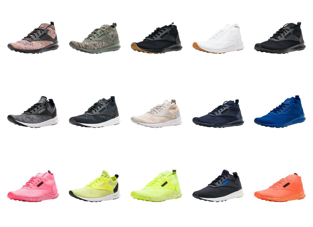 STEAL  Over 80% OFF Reebok Zoku Knit Runners — Sneaker Shouts c189a596b