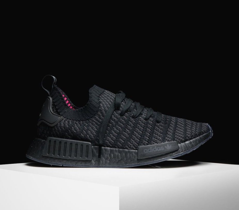 0bb027cc4 On Sale  adidas NMD R1 STLT