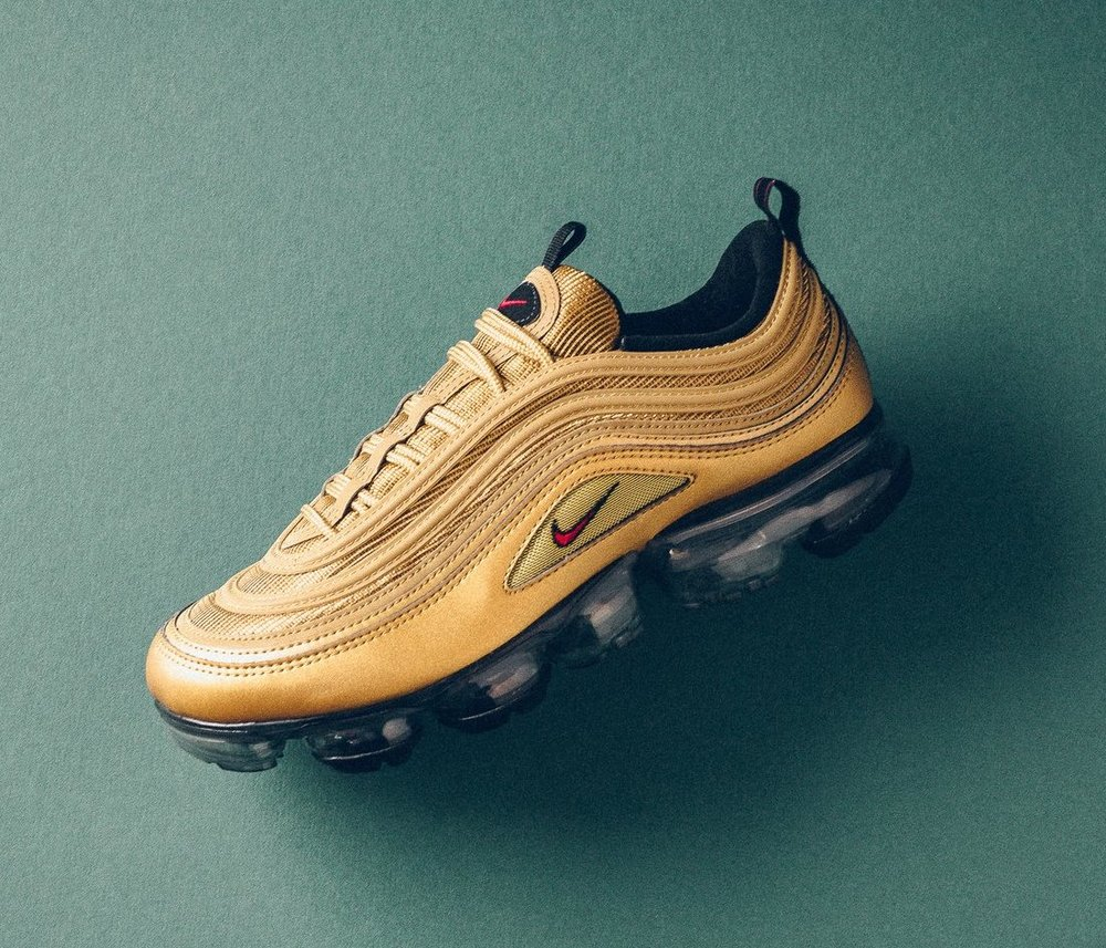 7788a0283c9 Now Available  Nike Air VaporMax 97 QS