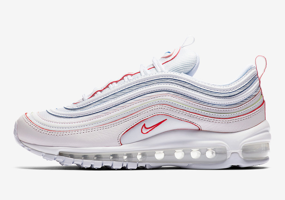 Now Available  Women s Nike Air Max 97 SE