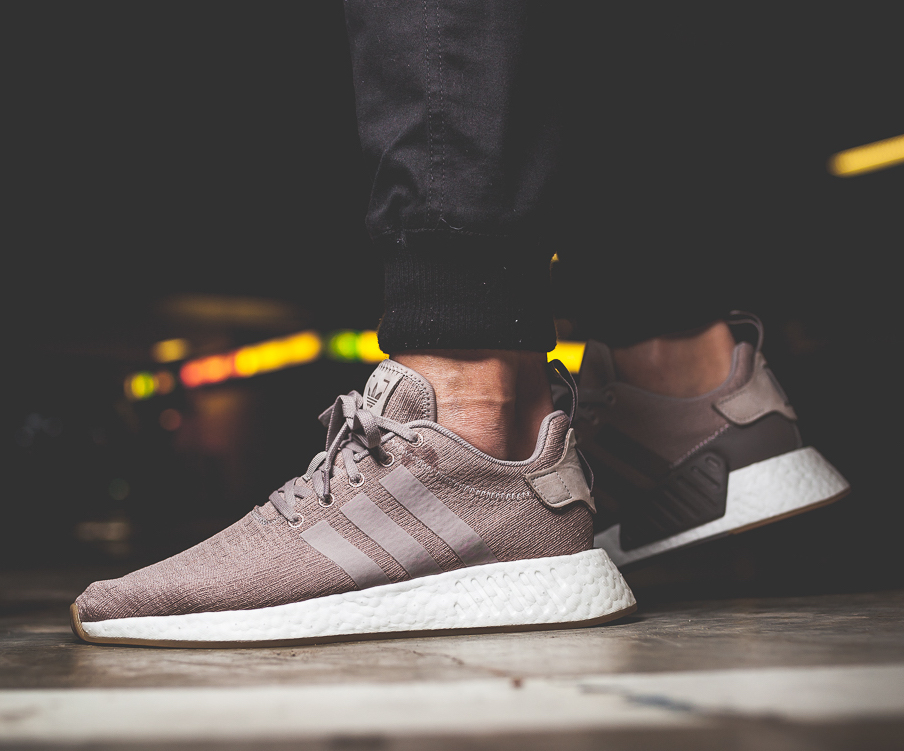 adidas nmd r2 vapour grey The Adidas