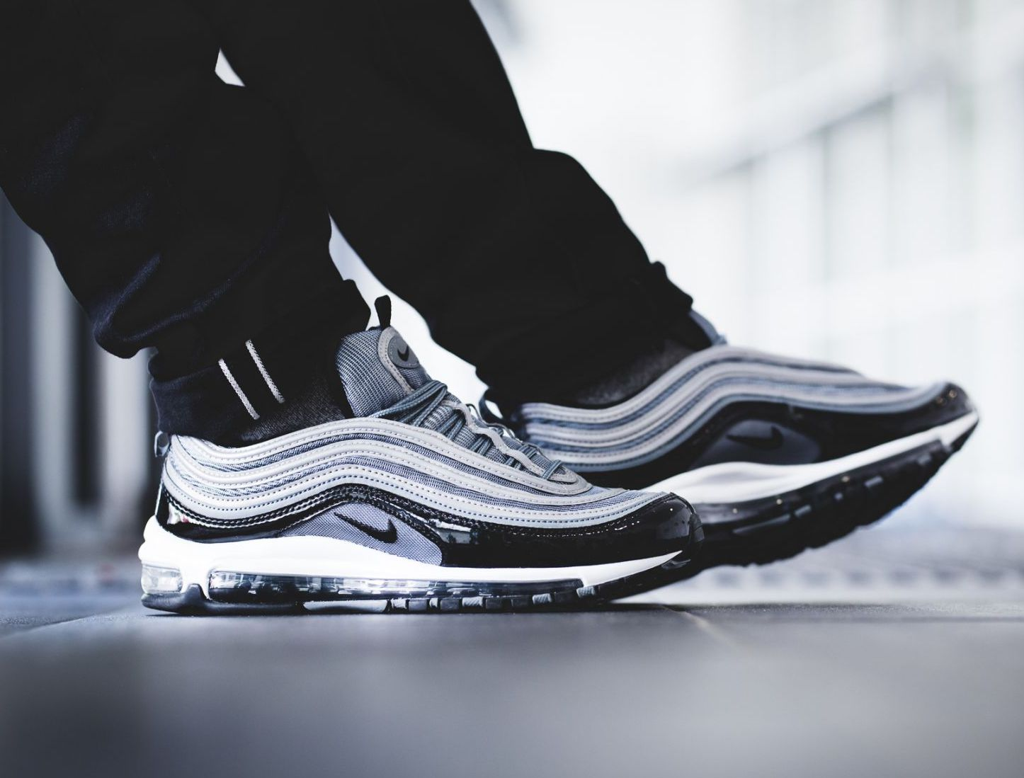 online store 89d8c 0c03e Now Available Nike Air Max 97