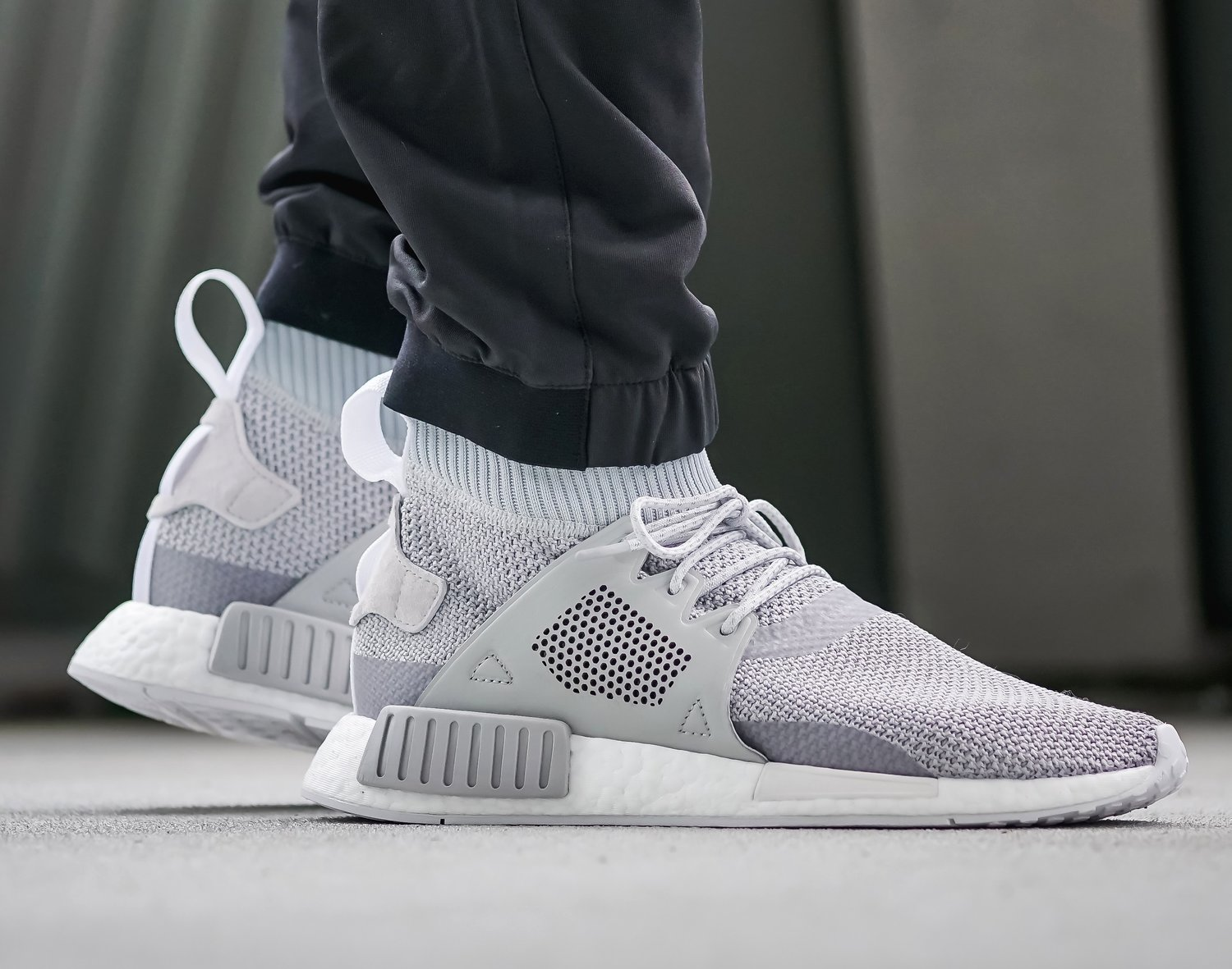 new concept 95211 ba478 On Sale: adidas NMD XR1 Winter