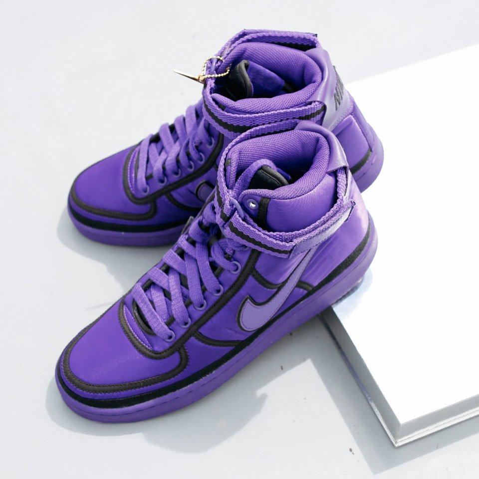 a8153ea944 Now Available: Nike Vandal High Supreme QS
