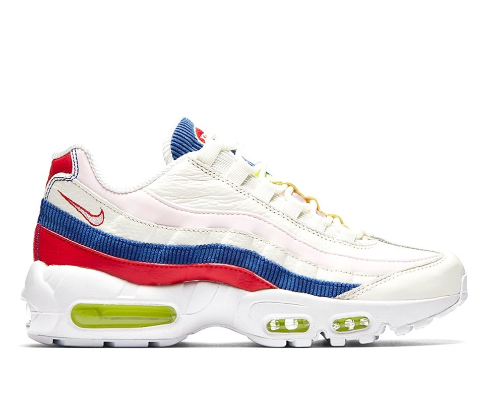 df1c3dcf0c Now Available: Women's Nike Air Max 95 SE