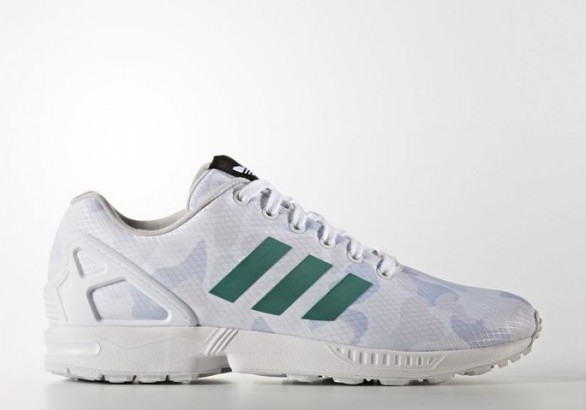 784761572 ... coupon code on sale adidas zx flux camo green u2014 sneaker shouts  4154b 6dca2