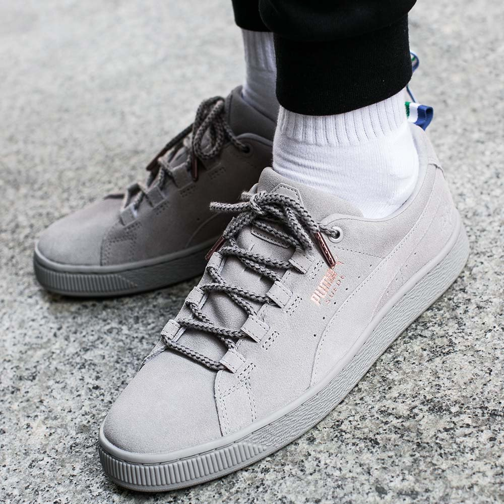 48b450fbf19 On Sale  Big Sean x Puma Suede