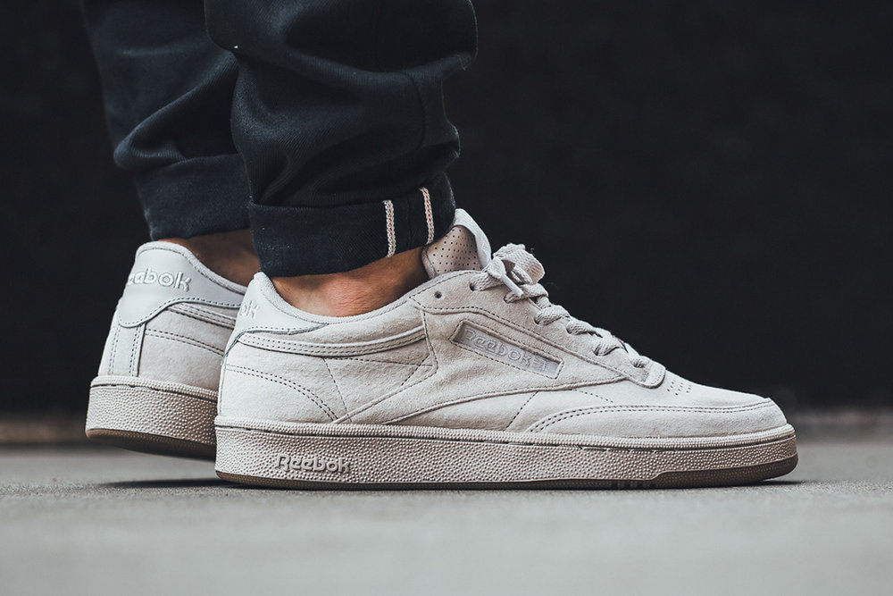 On Sale  Reebok Club C 85 SG