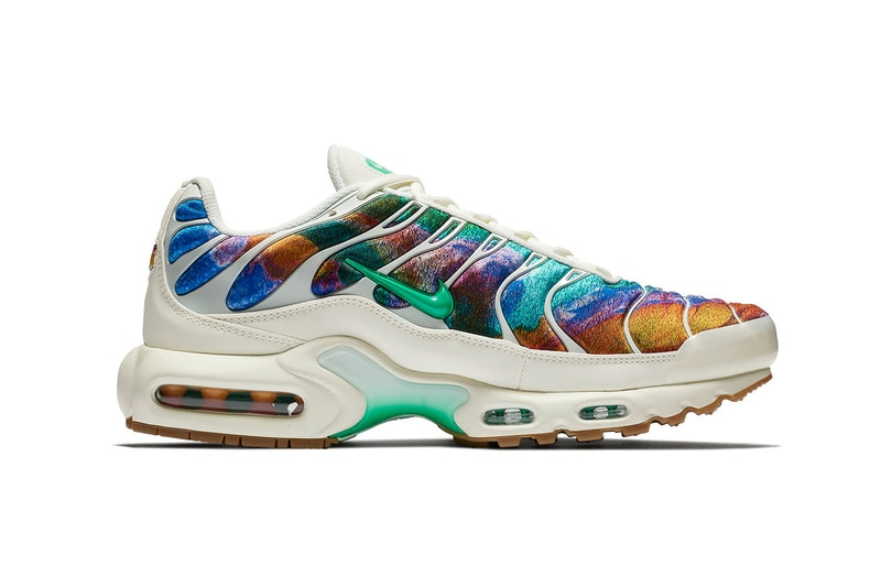 afe22f6e83 Now Available: Nike Air Max Plus