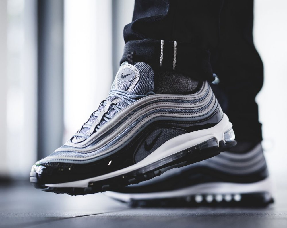 new york d8ba7 b319c On Sale  Nike Air Max 97 Patent