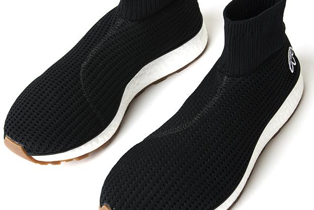 8fba78d0f292 Now Available  Alexander Wang x adidas AW Run Clean