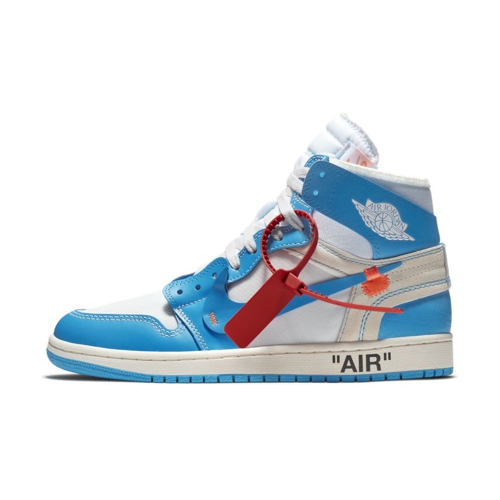 buy popular b486d 73613 Now Available OFF WHITE x Air Jordan 1 High Retro