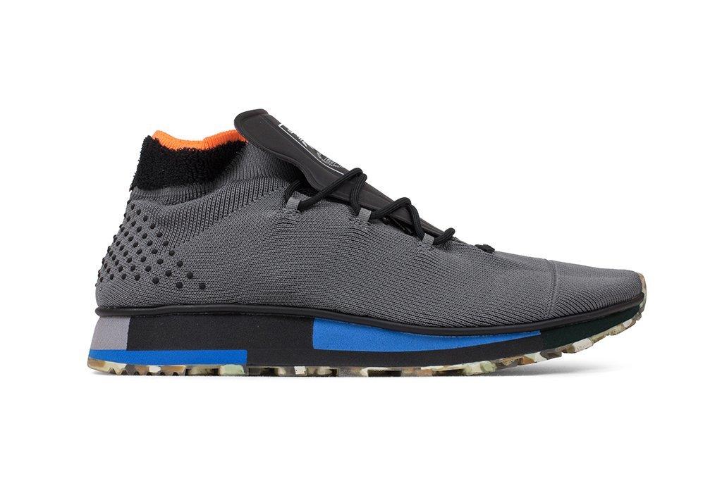 new style f60d9 3a74f On Sale: Alexander Wang x adidas AW Run Mid PK