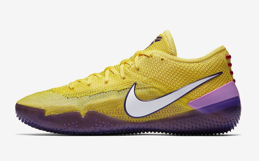 ec89e9e243cc Now Available  Nike Kobe A.D. NXT 360
