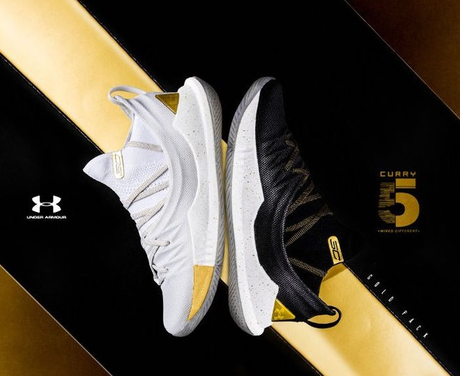 d7deb0d3 Now Available: Under Armour Curry 5