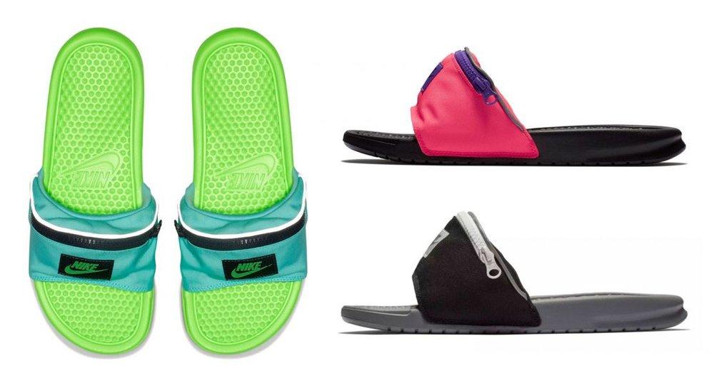 Restock  Nike Benassi