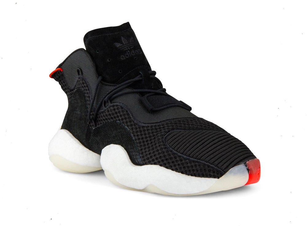 e05176810fa4ca Now Available  adidas Crazy BYW