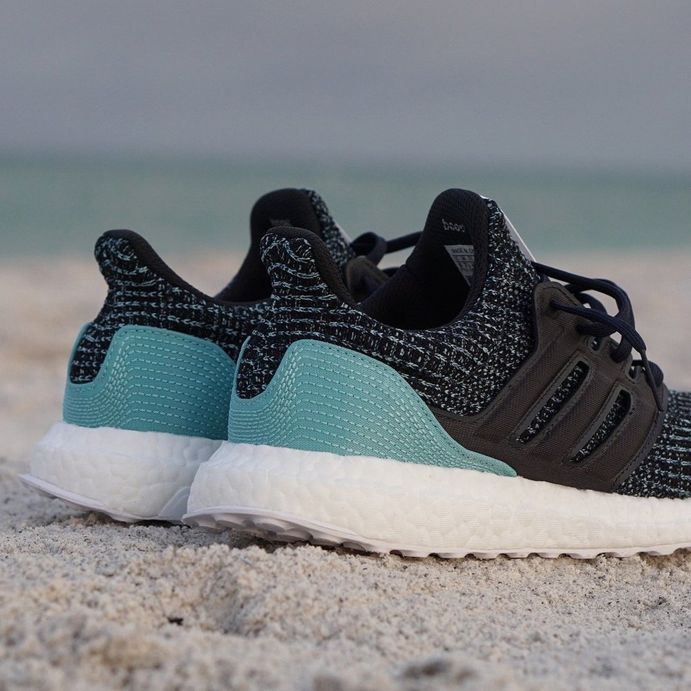 3ef317c6c ... best price on sale parley x adidas ultra boost 4.0 carbon 898f6 d9a12
