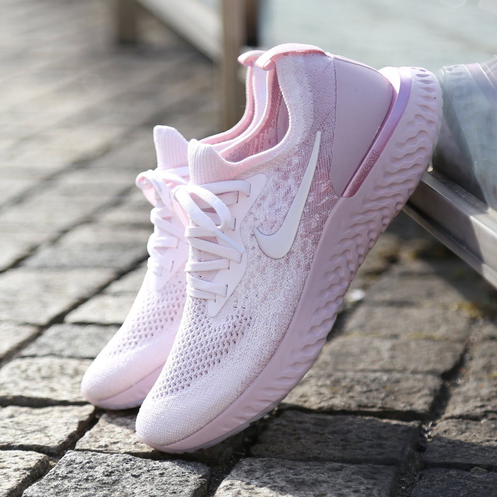 On Sale  Women s Nike Epic React Flyknit