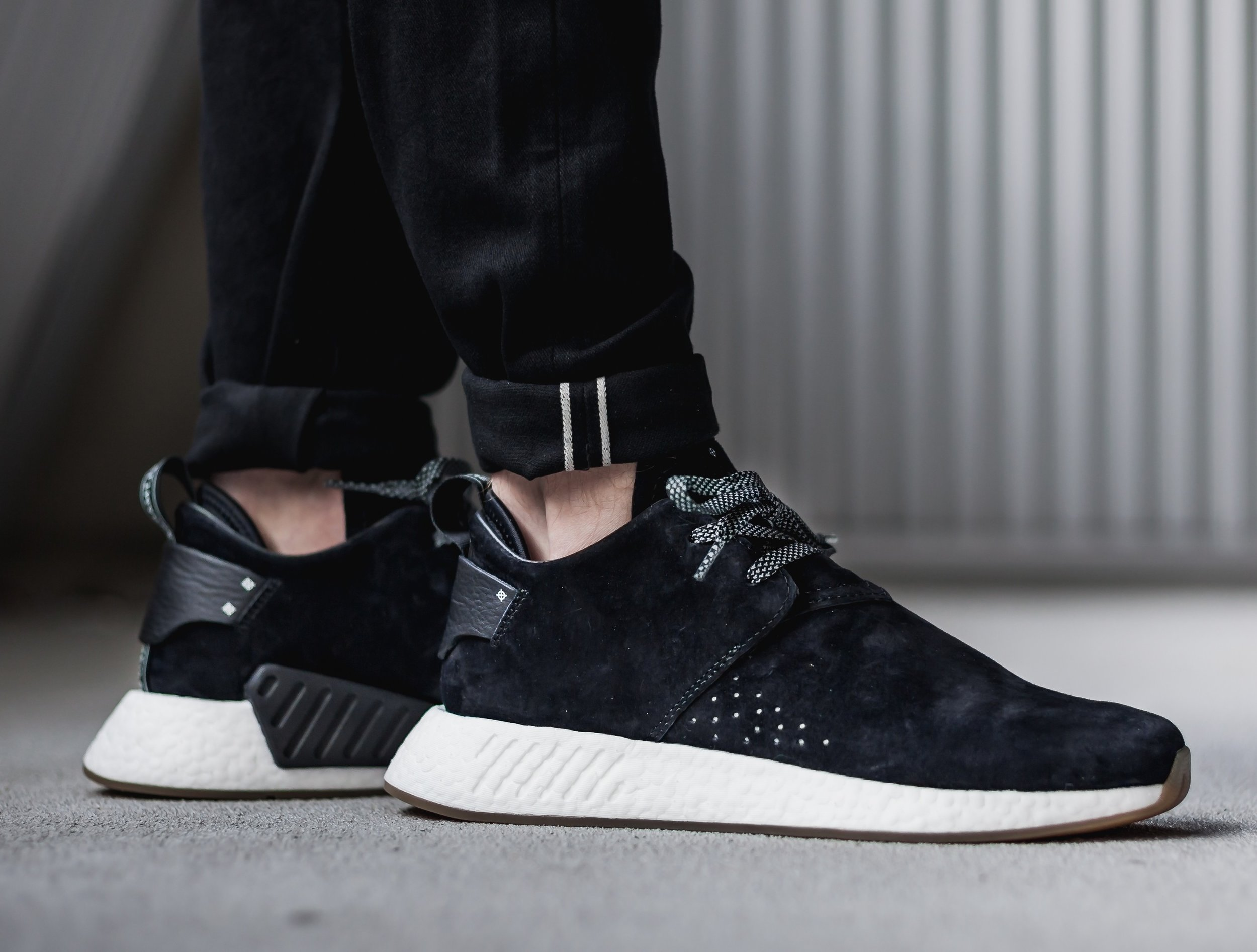 On Sale: adidas NMD C2 Suede