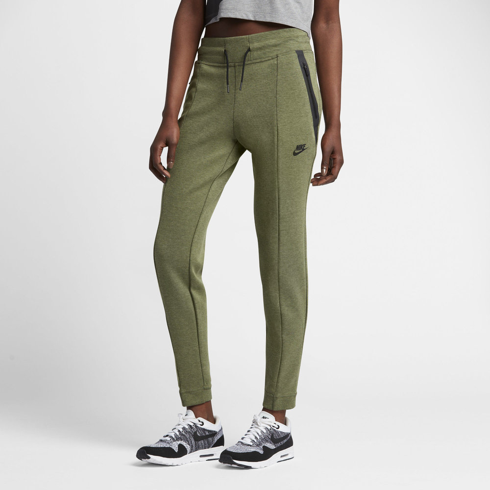 60% OFF Women s Nike Tech Fleece Seamed Pants — Sneaker Shouts 9bfc4daa2d