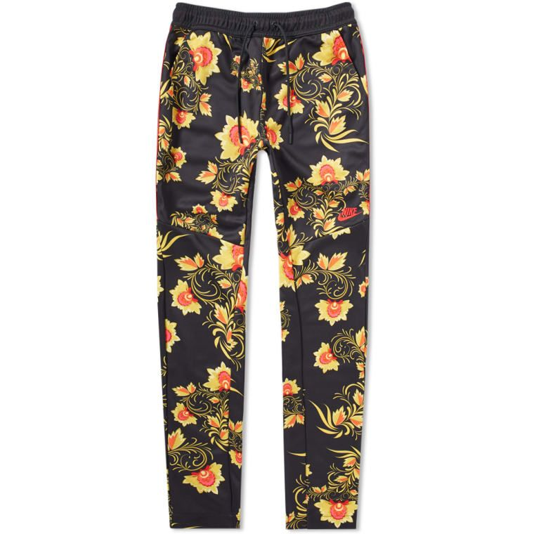— Black On Sneaker SaleNike Sportswear Joggers Floral Shouts DH9WE2I