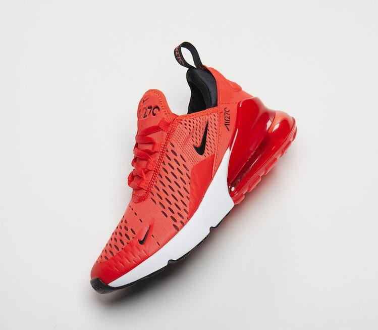 finest selection fd566 0f228 Now Available  Nike Air Max 270