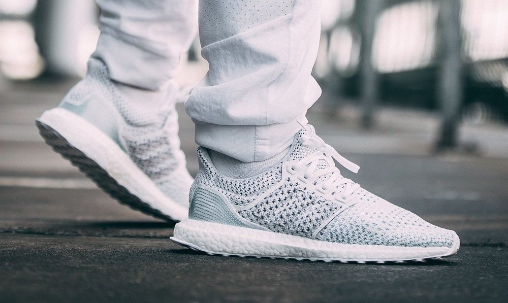 10cfa5e05d3da Now Available  Parley x adidas Ultra Boost Clima LTD