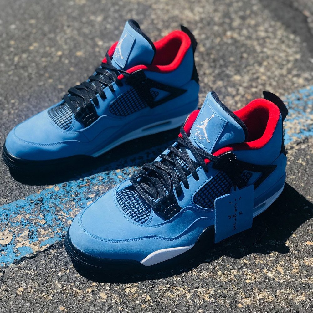 9687c6851925f0 Now Available  Travis Scott x Air Jordan 4 Retro