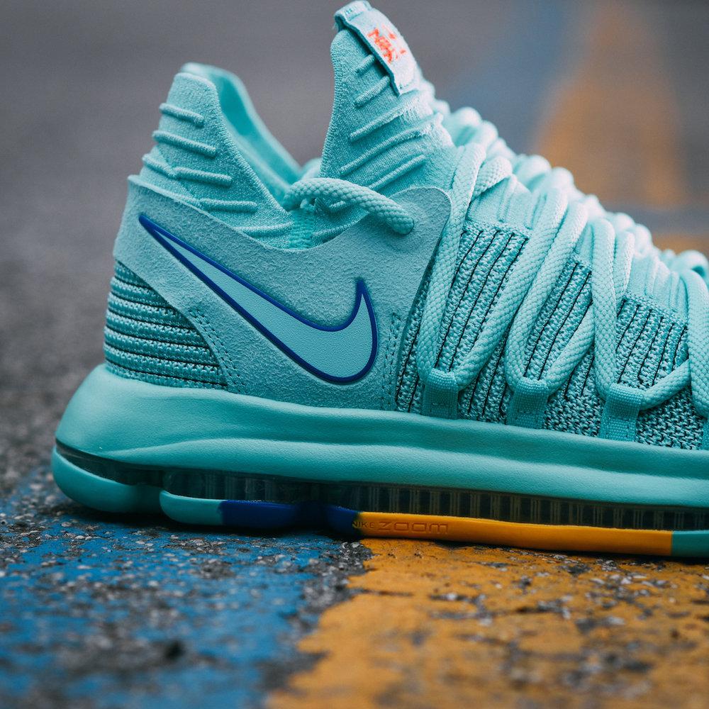 26d29faa74b0d On Sale  Nike Zoom KD X City Edition