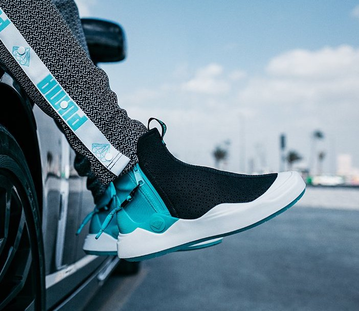 1780e56f3961 Now Available  Diamond Supply x Puma Abyss