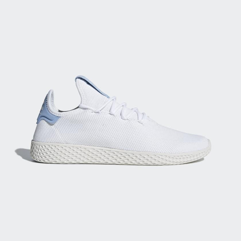 948866a2a55ac On Sale  Pharrell x adidas Tennis Hu