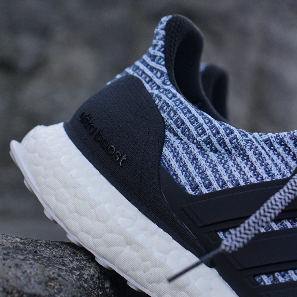 1db288fd6f0 Now Available  Parley x adidas Ultra Boost 4.0