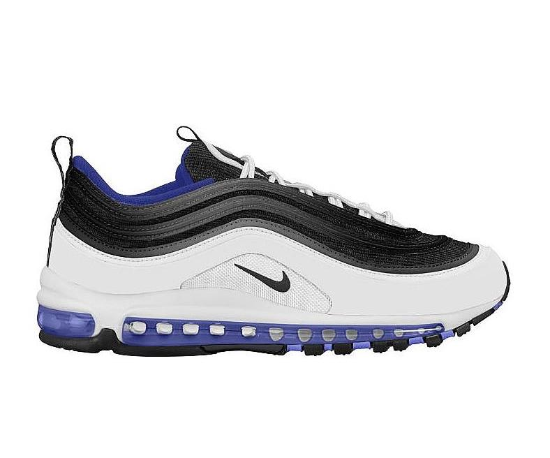 a859e303f3 Now Available: Nike Air Max 97
