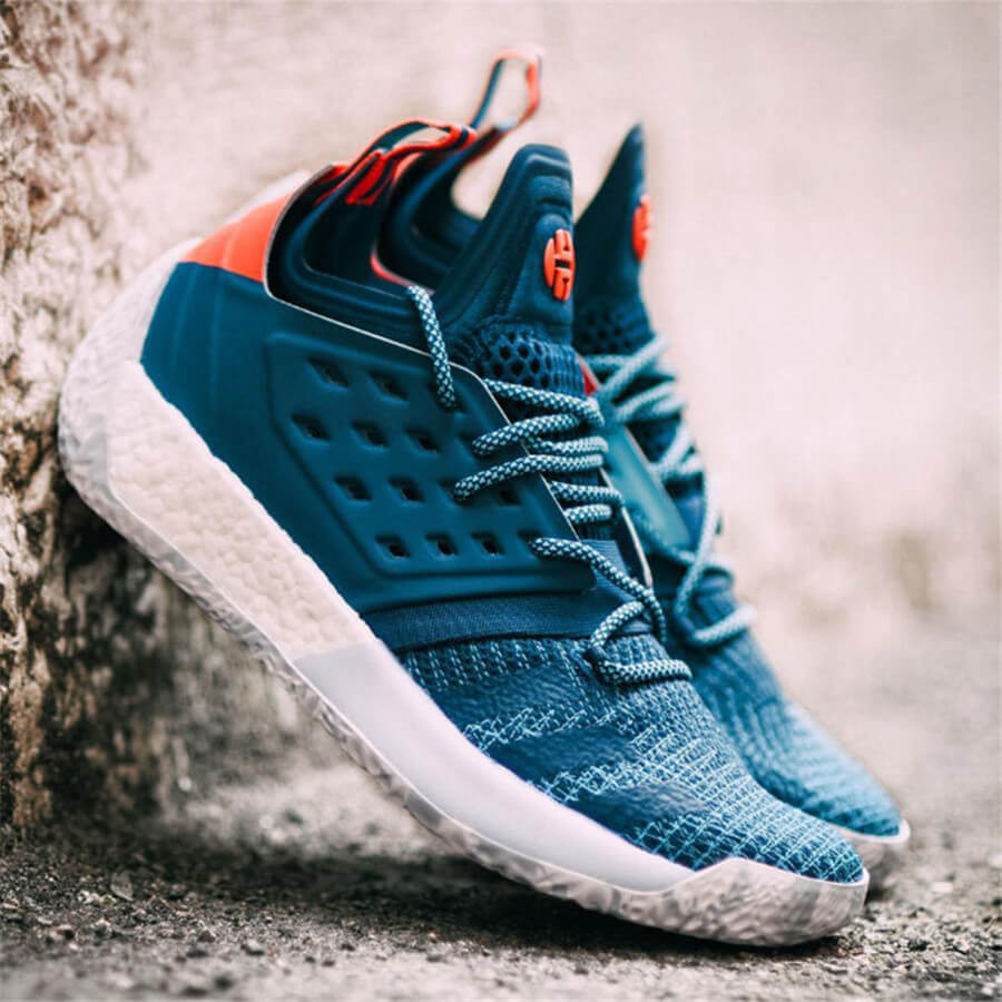 outlet store 9abc9 0f30c On Sale adidas Harden Vol. 2