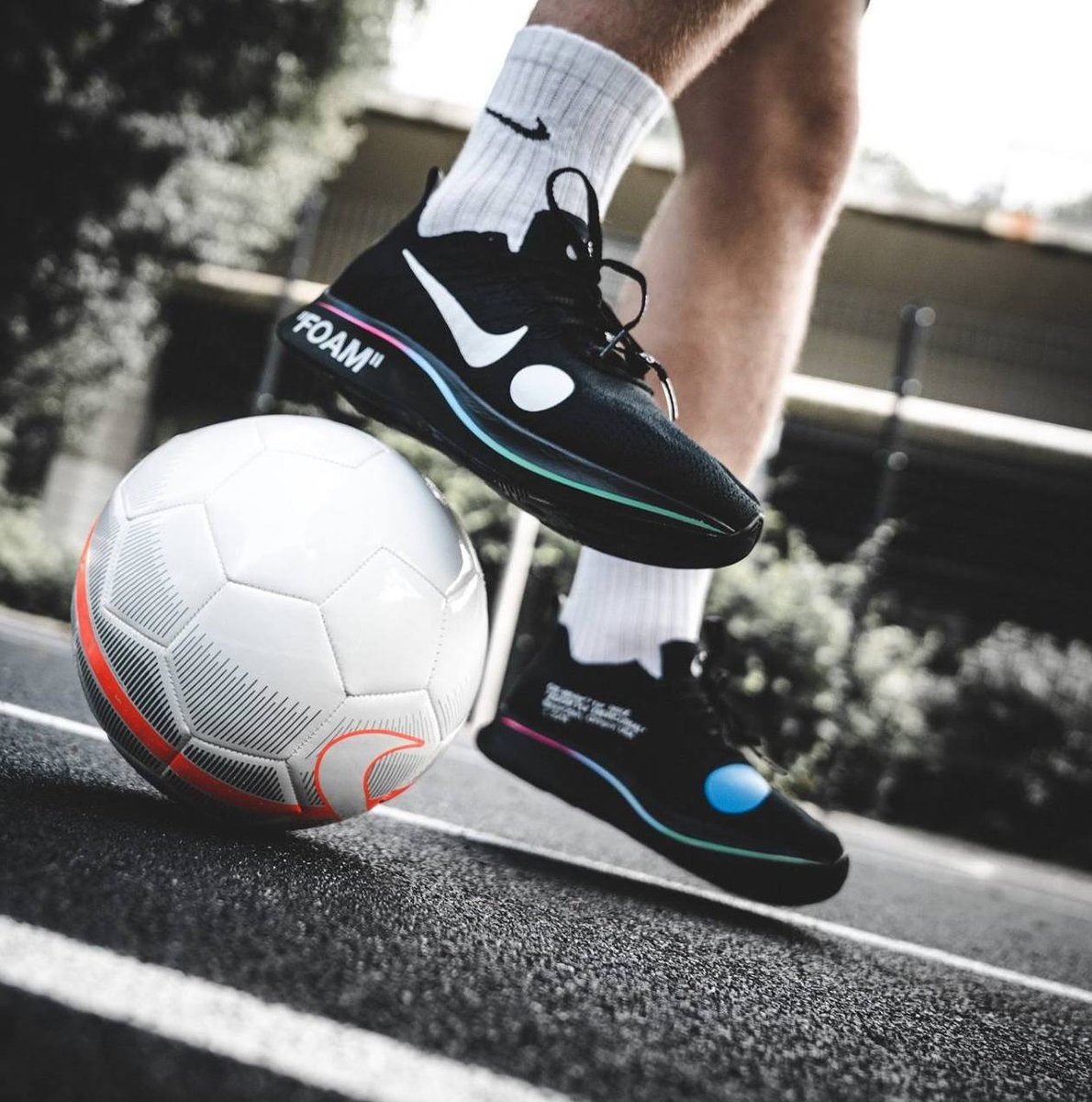 9bd21aa36f71 Now Available: OFF-WHITE x Nike Zoom Fly Mercurial Flyknit