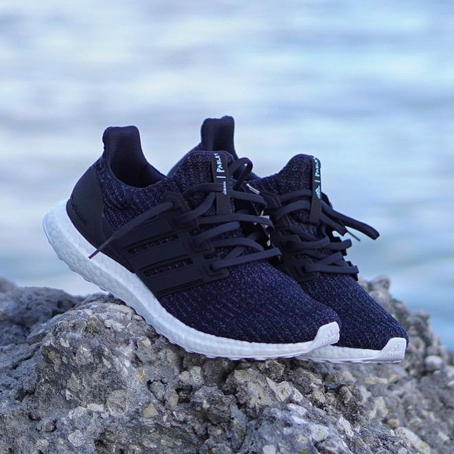 f24f3f575fa8 Now Available  Parley x adidas Ultra Boost 4.0