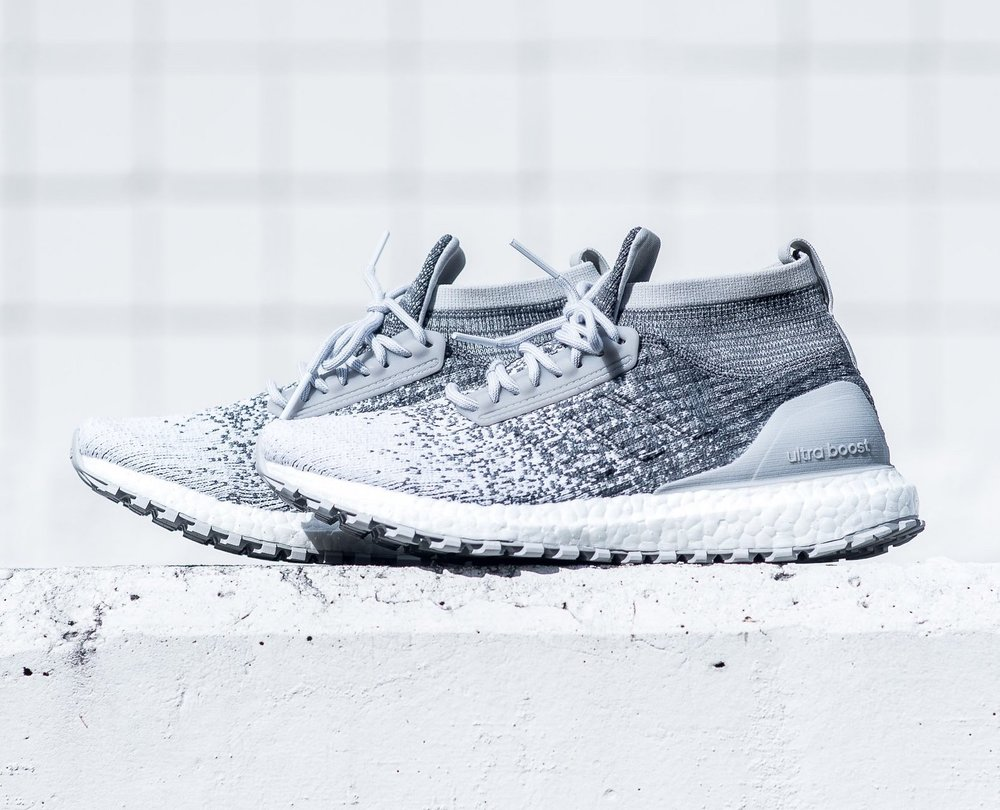 a809bc0daec On Sale  Reigning Champ x adidas Ultra Boost ATR